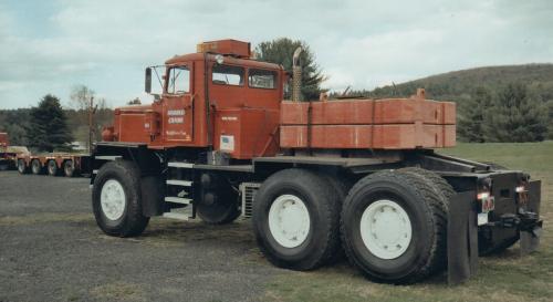 New York Macks 2 - Page 2 - Antique and Classic Mack Trucks ...