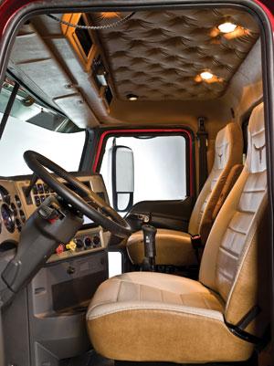 Tire Pressure Sensor Fault >> Mack Titan Comming To The Us ? - Modern Mack Truck General Discussion - BigMackTrucks.com