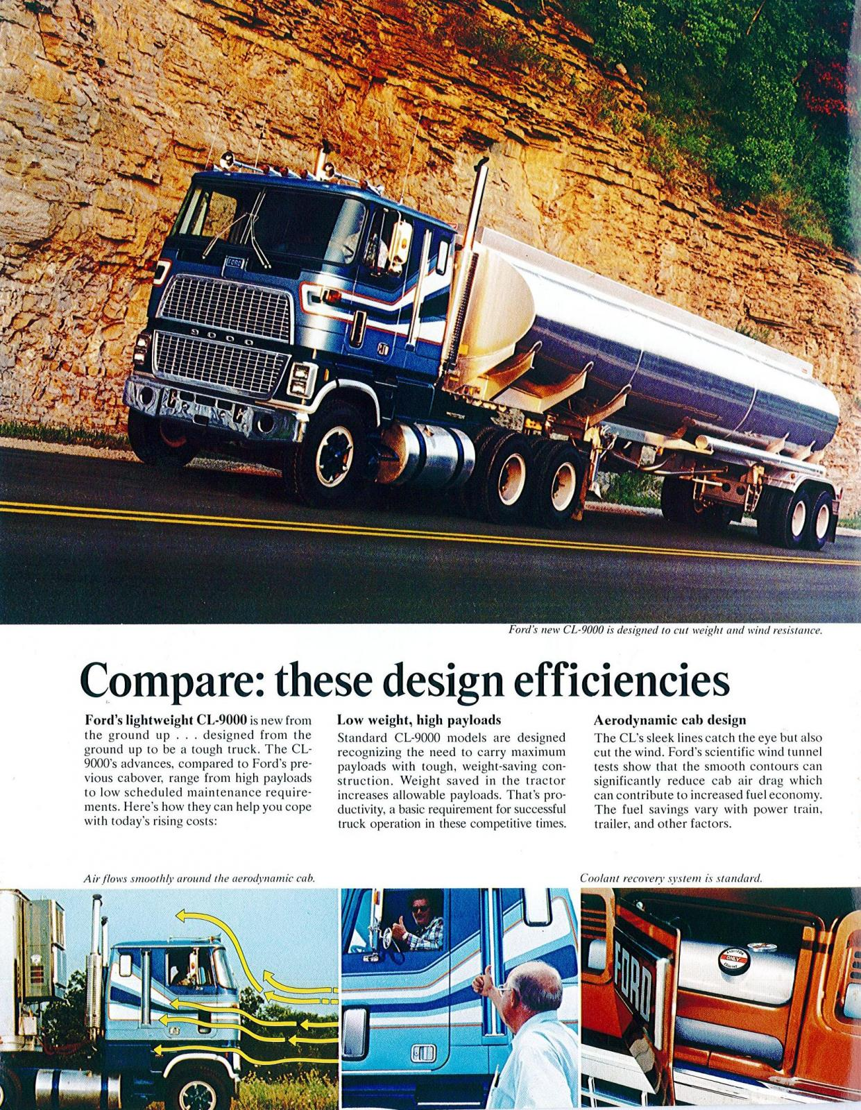 Ford Cl 9000 Fords Surprise In 1977 Other Truck Makes 1980 Coe Post 5381 0 13327100 1362718133 Thumbjp