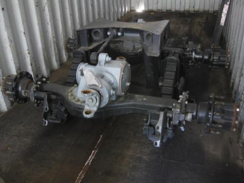 Mack 44k Camel Back Hub Piloted 4 64 Cut Off Parts For