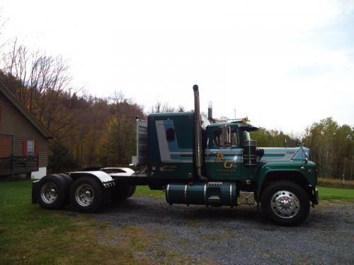 Macks For Sale - Page 9 - Trucks for Sale - BigMackTrucks.com