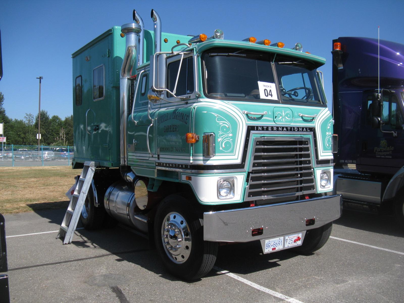 Volvo Trucks Canada >> APNA Truck Show 2015 Abbotsford BC - Truck Shows and ...