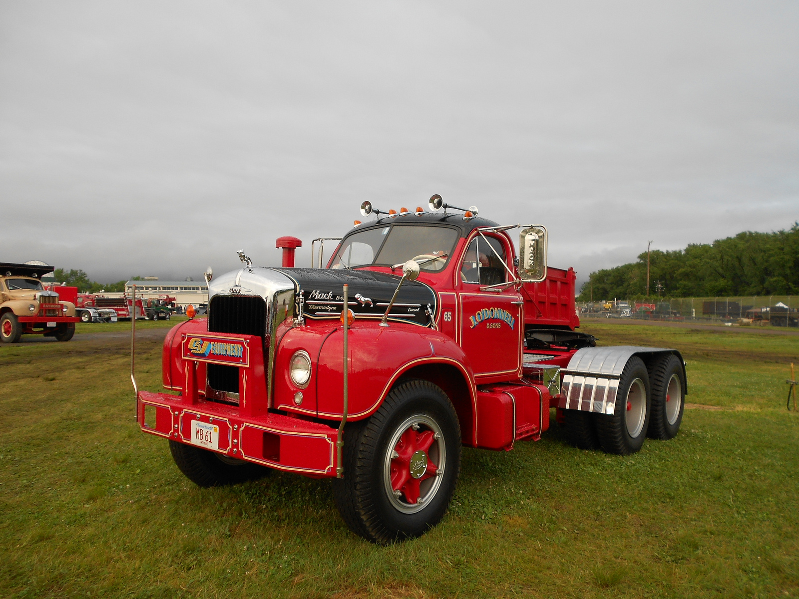 B Model For Sale Chelmsford MA Craigslist - Antique and ...