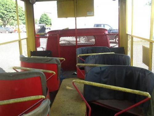 1966 Gmc Quot Whip It Quot Amusement Ride Truck Trucks For Sale Bigmacktrucks Com