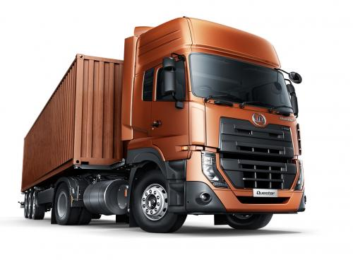 UD Trucks Quester Indonesia