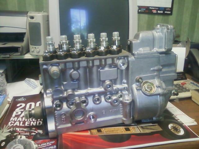Mack Trucks For Sale >> Mack/Bosch Mechanical Injection Pump - Parts for Sale - BigMackTrucks.com