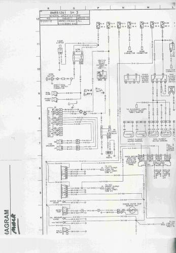 post 1740 12547550053358_thumb wiring 2007 mack mr stereo electrical, electronics and lighting 2000 mack ch613 wiring diagram at fashall.co