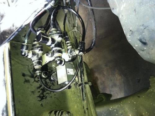 M Drive Issues - Engine and Transmission - BigMackTrucks com