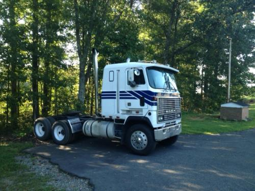 1985 MH - Trucks for Sale - BigMackTrucks com