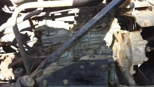 E-7 injection pump removal - Engine and Transmission - BigMackTrucks com