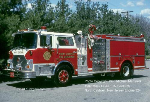 need info on a cf vin - Fire Apparatus - BigMackTrucks com