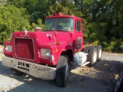 1971 Mack R700 Trucks For Sale Bigmacktrucks Com