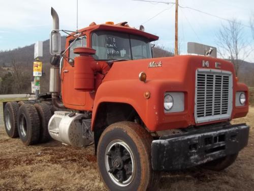1978 Mack R700 Trucks For Sale Bigmacktrucks Com