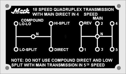 Trans Engine And Transmission Bigmacktrucks Com