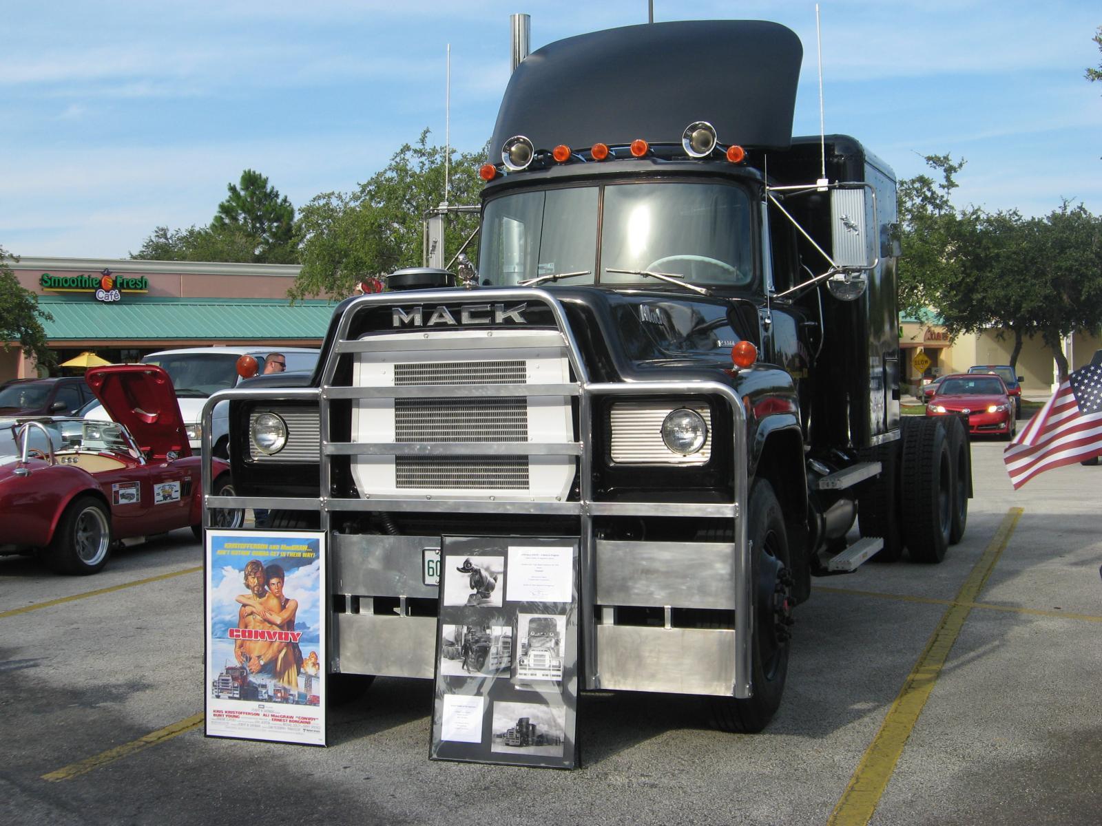 Trucks For Sale: Rubber Duck Replica Truck For Sale