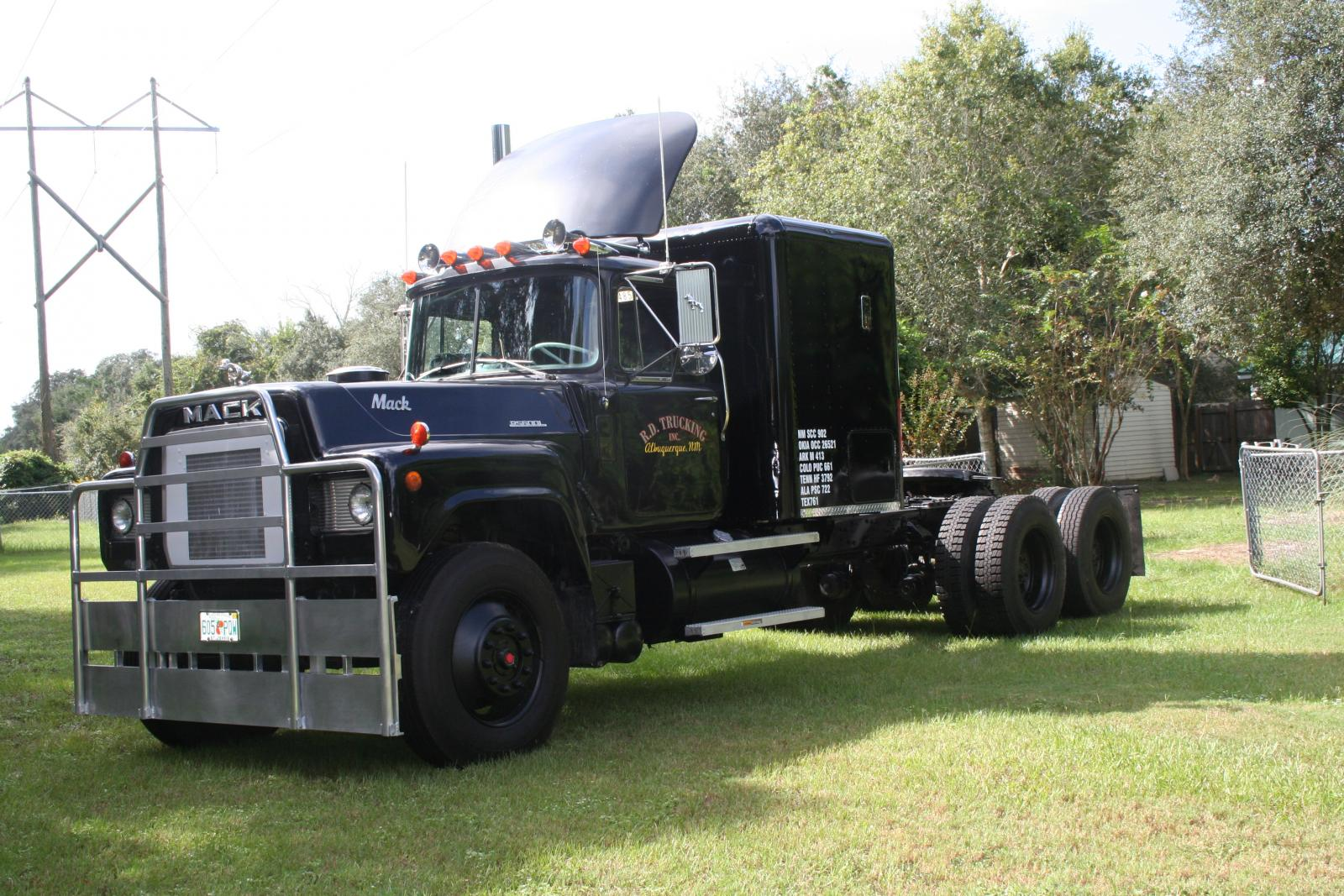 Rubber Duck replica truck for sale - Antique and Classic ...