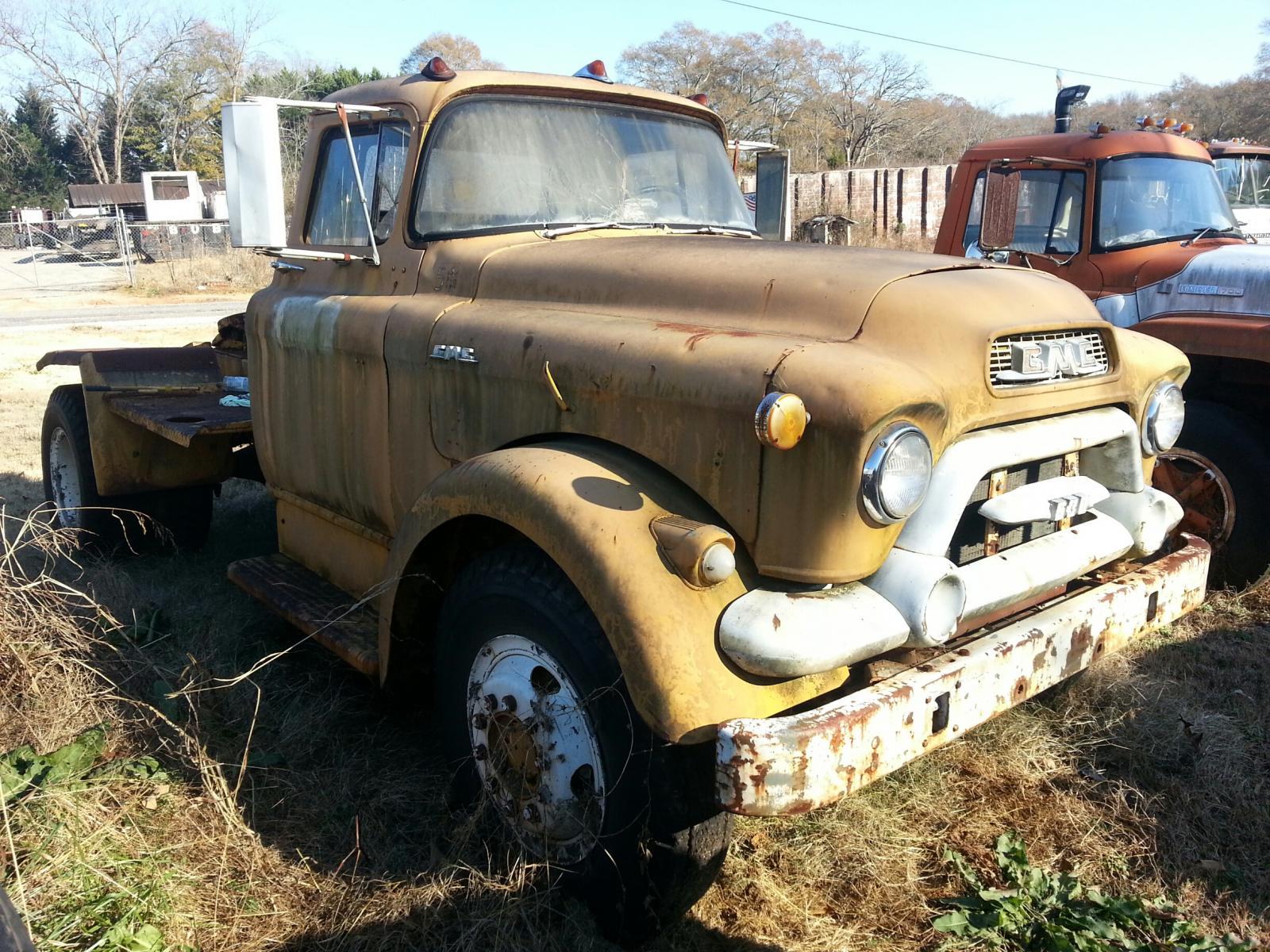 Trucks For Sale: Few Old Trucks For Sale!