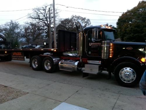 Making a 2000 CH 613 into a superliner - Exterior, Cab