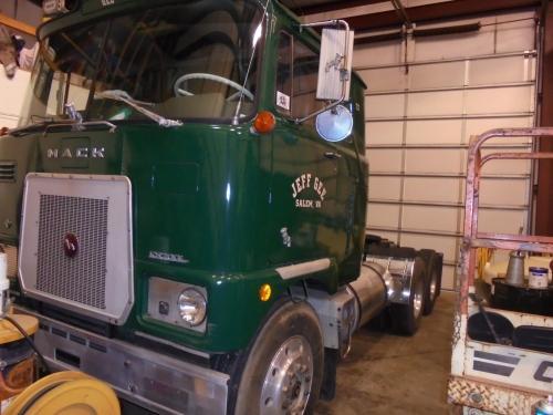 1973 mack fs700l - Trucks for Sale - BigMackTrucks.com Mack R St Wiring Diagrams on