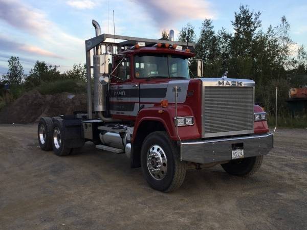 Interesting RW - Trucks for Sale - BigMackTrucks.com