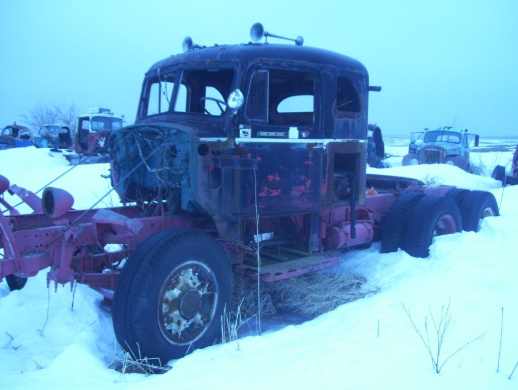Trucks for sale - Antique and Classic Mack Trucks General ...