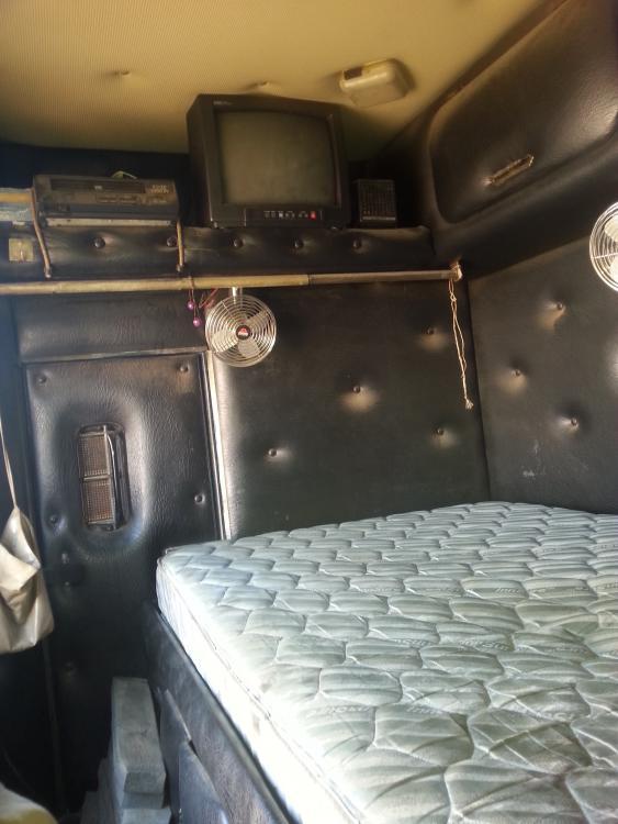 Trucks For Sale Mn >> 1984 Mack Superliner sleeper - Parts for Sale - BigMackTrucks.com
