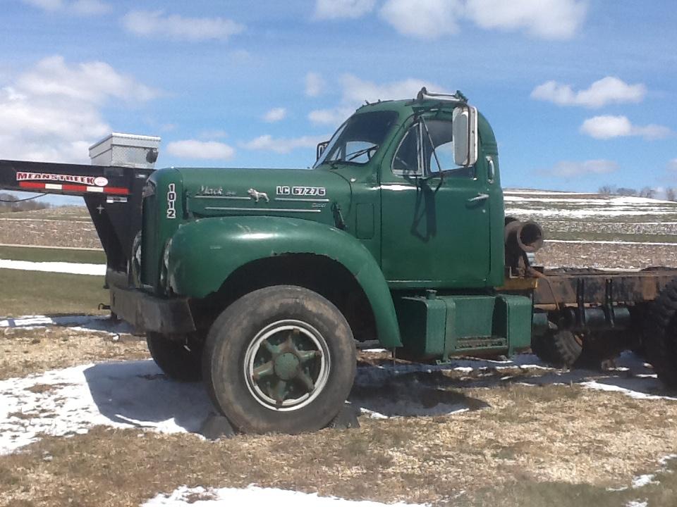 Mack Trucks B61 Models : Mack b trucks for sale bigmacktrucks