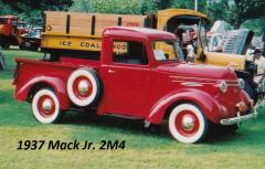 1937 Mack Jr. 2M4