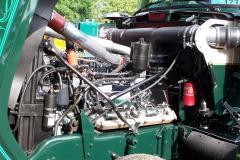1988 RW-713 Superliner V8
