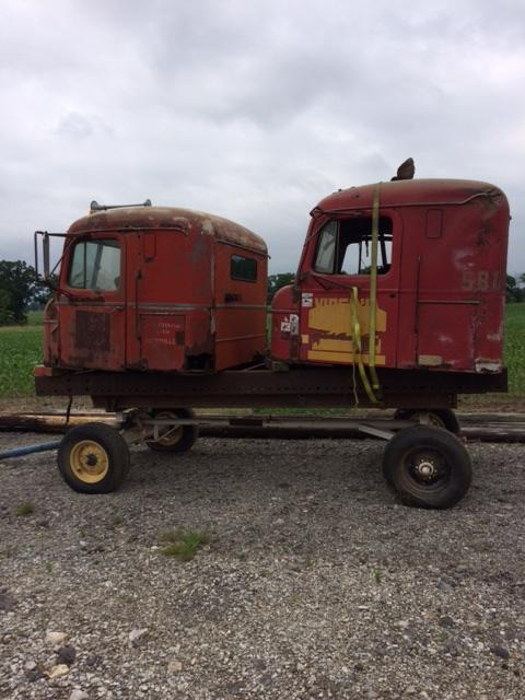 Mack Truck For Sale >> Mack H Model cabs for sale - Parts for Sale ...