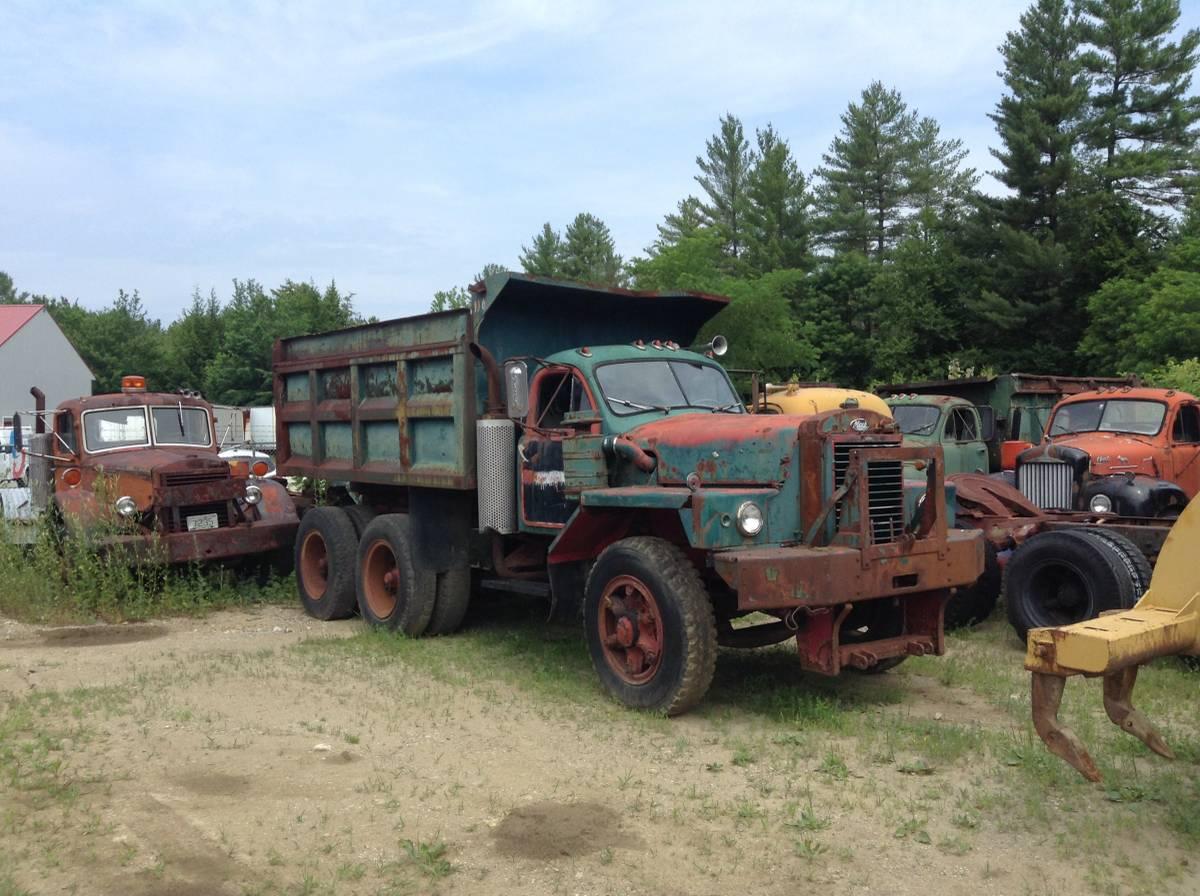 MACK Seen on JOT - Trucks for Sale - BigMackTrucks.com