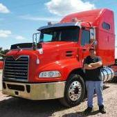 CH613 A/C ? What A/C - Exterior, Cab, Accessories and