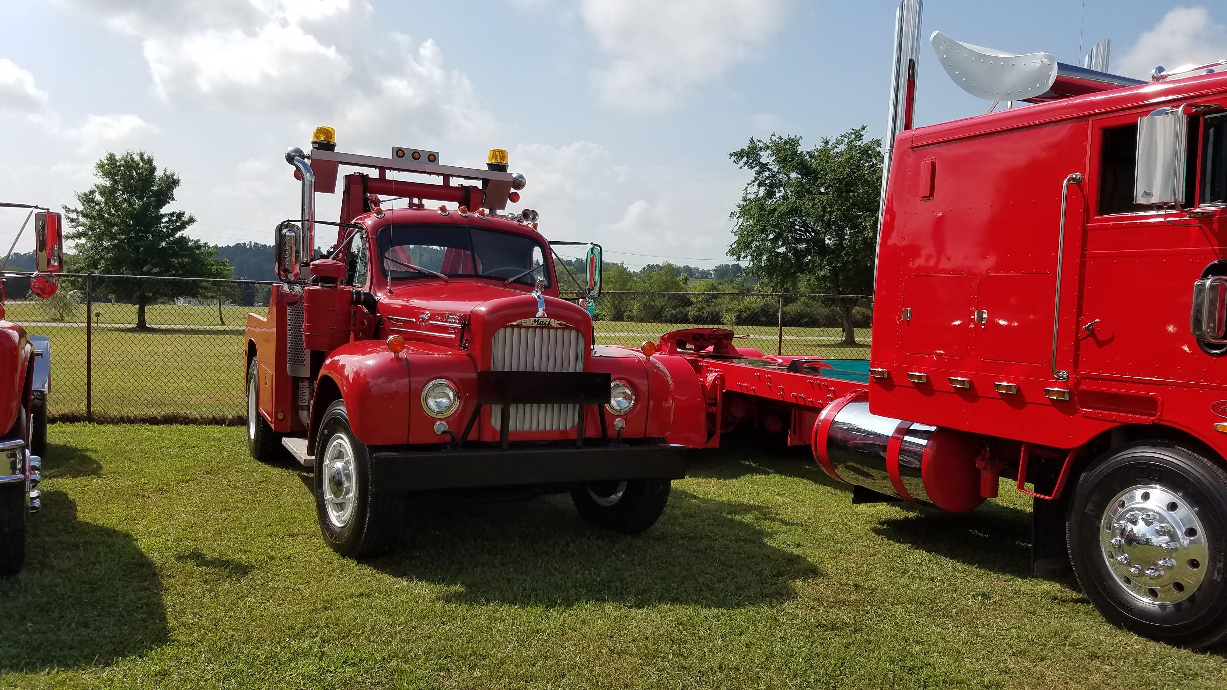 Mack Truck June 2017 E7 350 Engine Diagram Photos Of Watts Show