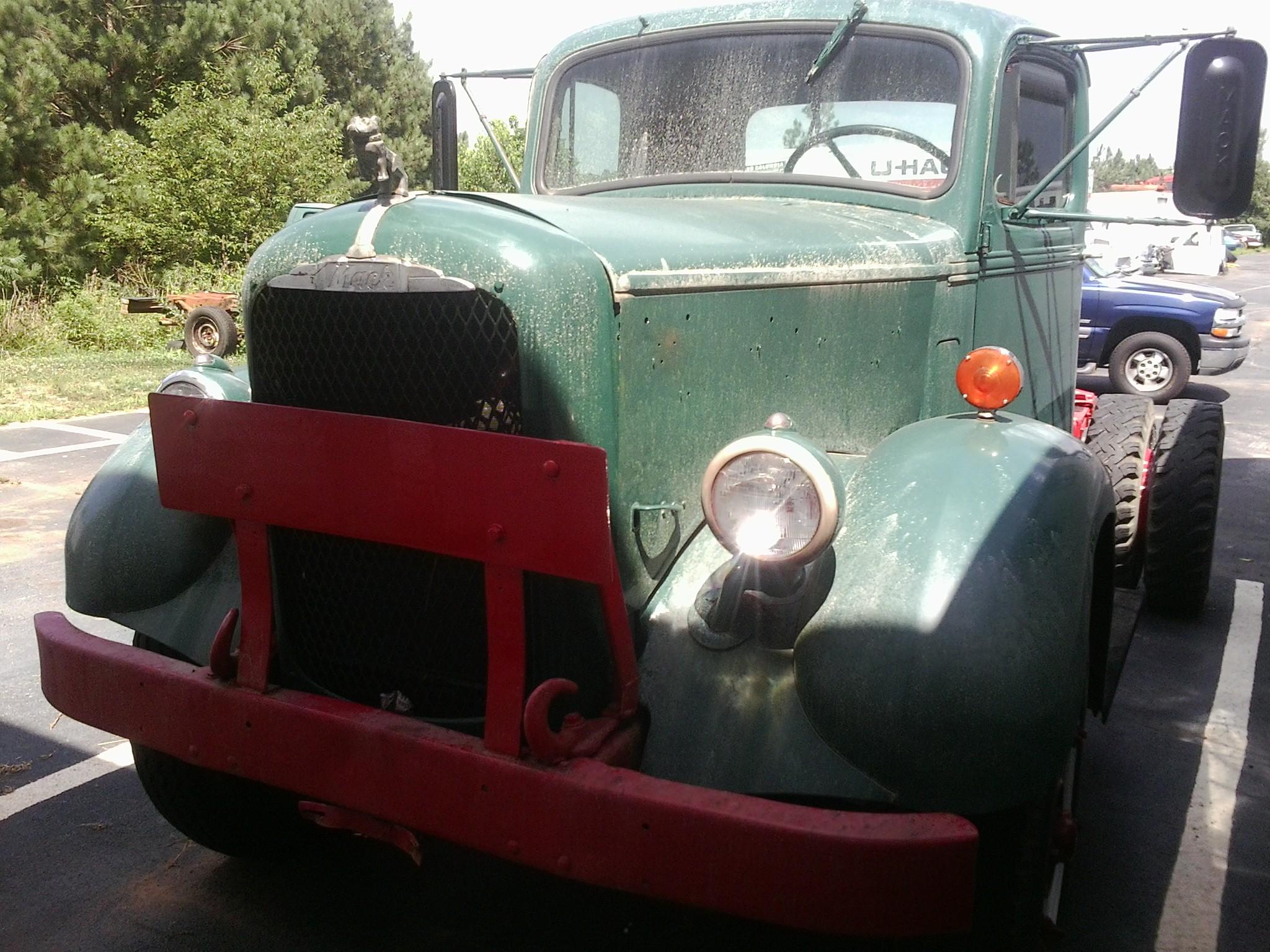 Mack for Sale - Hemmings Motor News