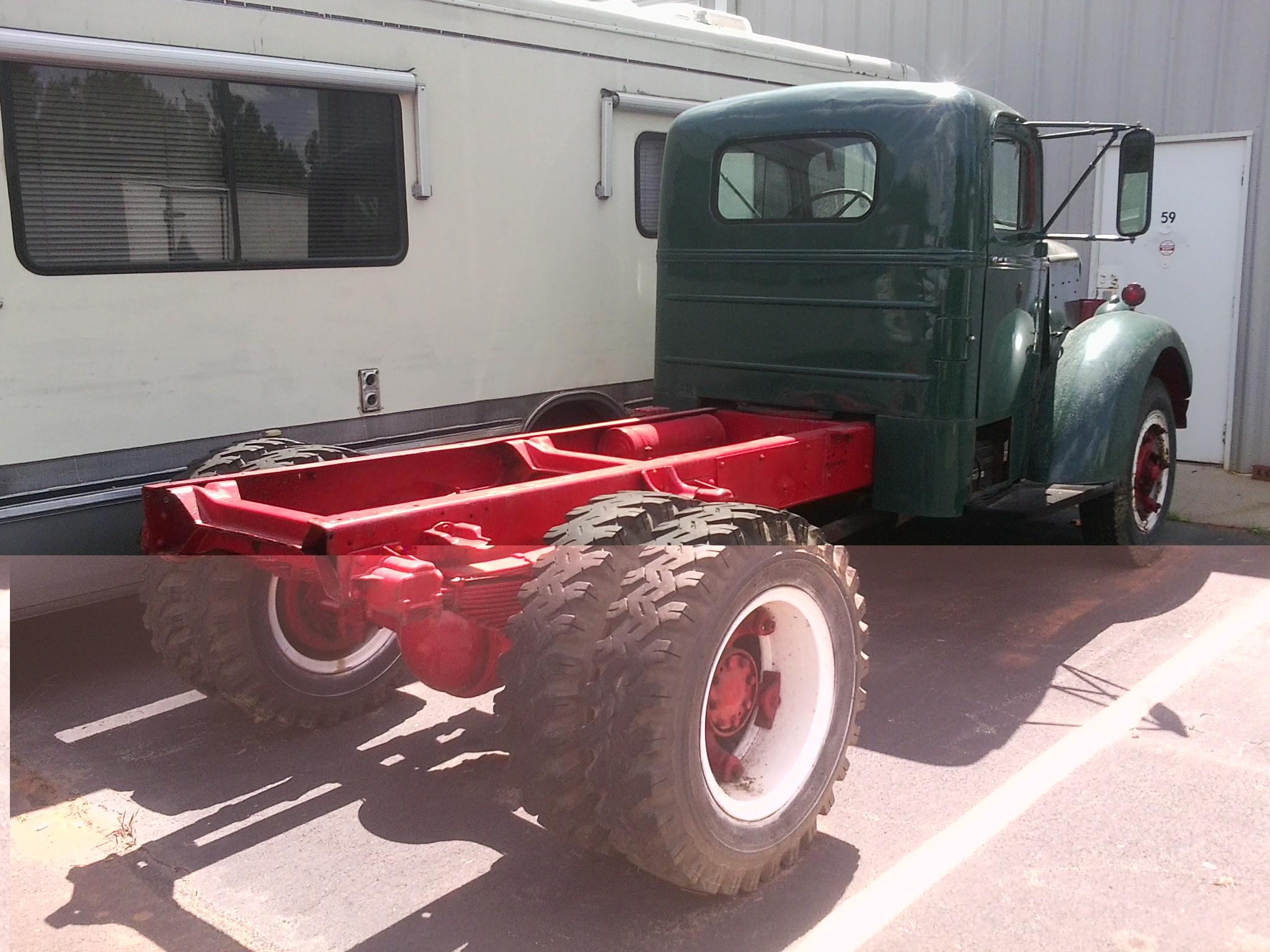 Old and Antique Mack Trucks For Sale: OLDMACK.COM Trucks ...