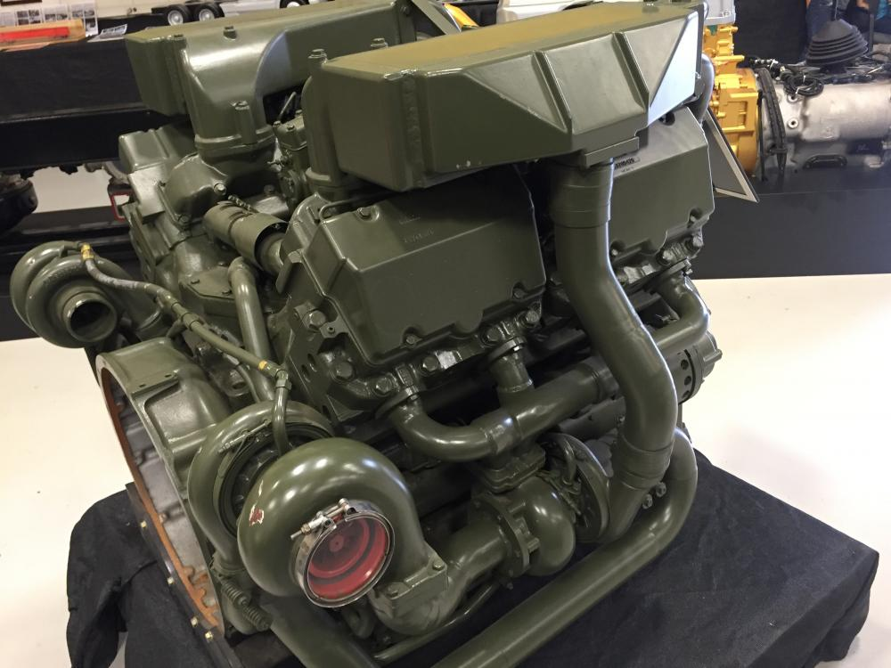 Trucks For Sale In Md >> Lost E9 Engines - Engine and Transmission - BigMackTrucks.com