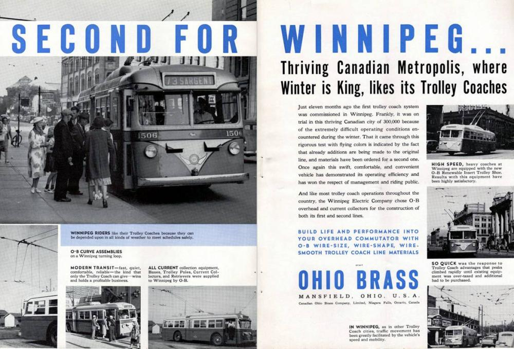 Advertisement - Winnipeg likes its Mack trolley buses, 1939.jpg
