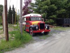 Mack bus ?