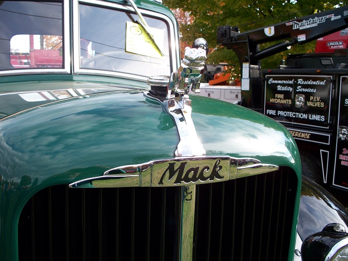 Ljt Mack Truck 1948 : Mack ljt antique and classic trucks general