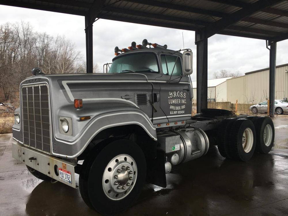 Trucks For Sale In Va >> 1975 Dodge DNT 950 Big Horn - Other Truck Makes - BigMackTrucks.com