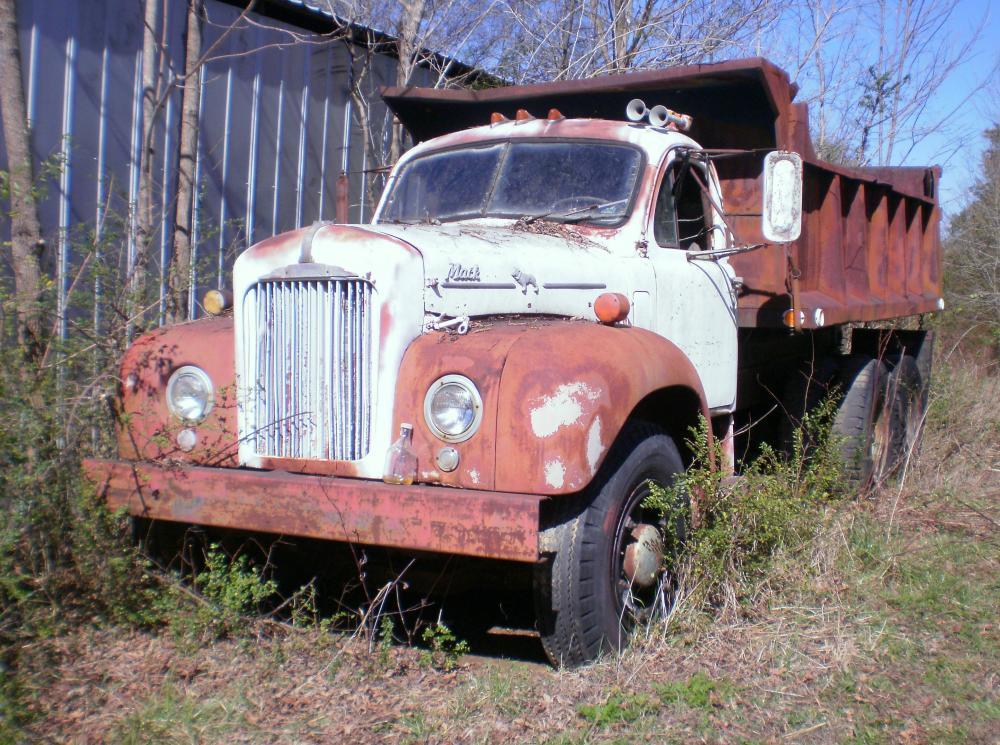 Trucks For Sale In Kansas >> 1954 Mack B42SX - Trucks for Sale - BigMackTrucks.com