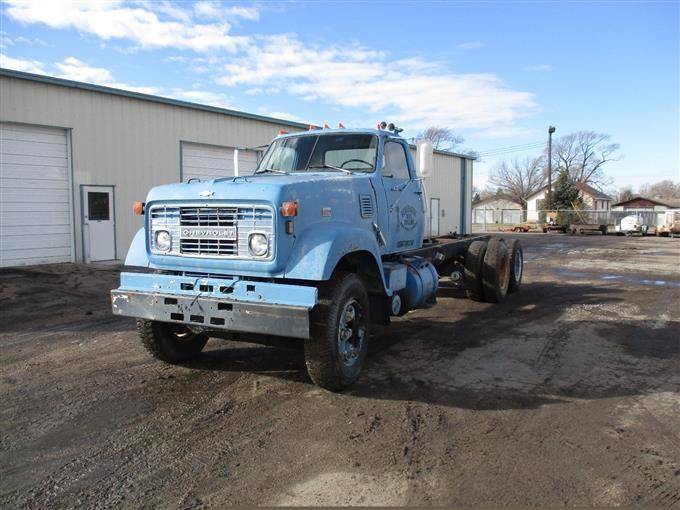 1972 GMC MH 9500 Series on Craigslist - Trucks for Sale