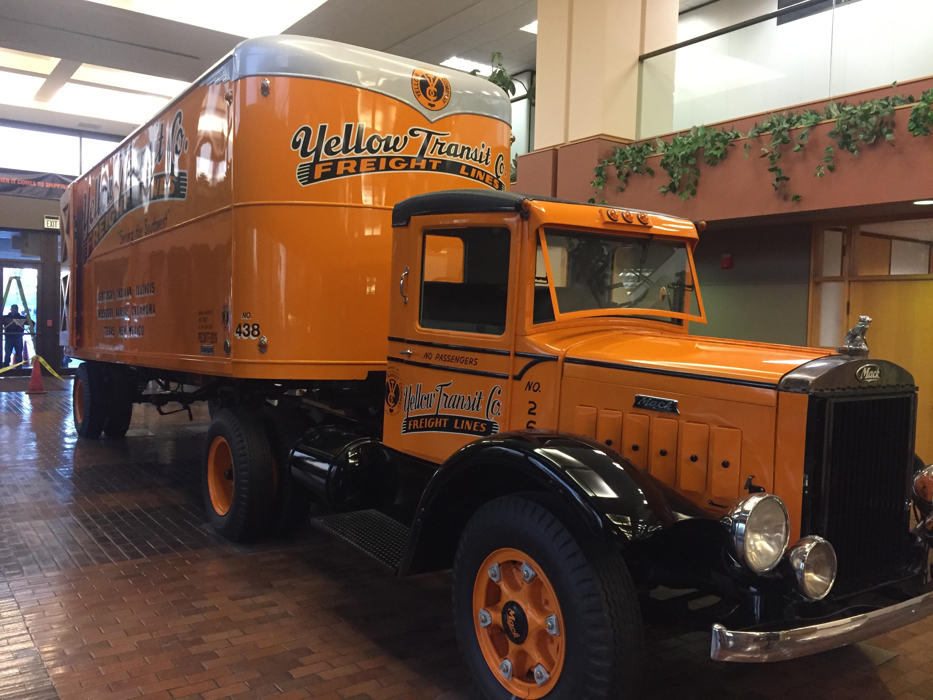 1939 Bm Antique And Classic Mack Trucks General