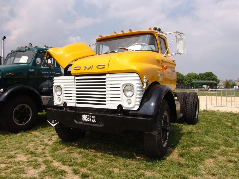 Gmc 7000 - Other Truck Makes