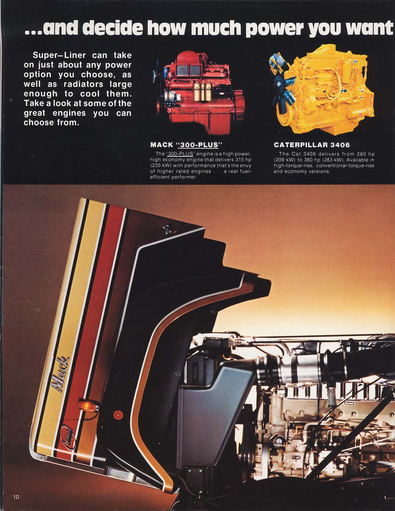 What Models Were Built Hayward Page 2 Antique And Classic Mack Truck Engine Air Line Diagram Superliner7810