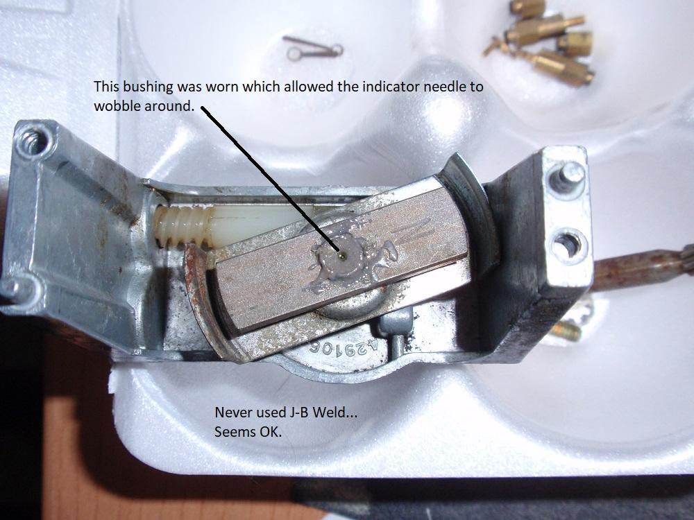 Odometer Bearing Repair.JPG