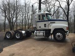Farm truck 613
