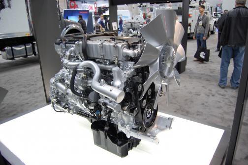 2018 New Engines - Trucking News - BigMackTrucks com