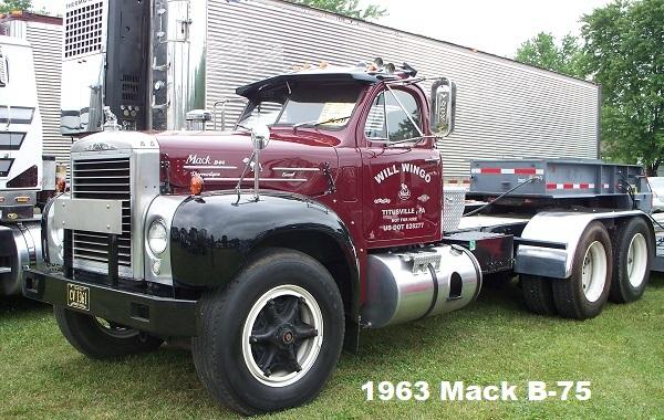 1963 Mack B-75 tractor.JPG