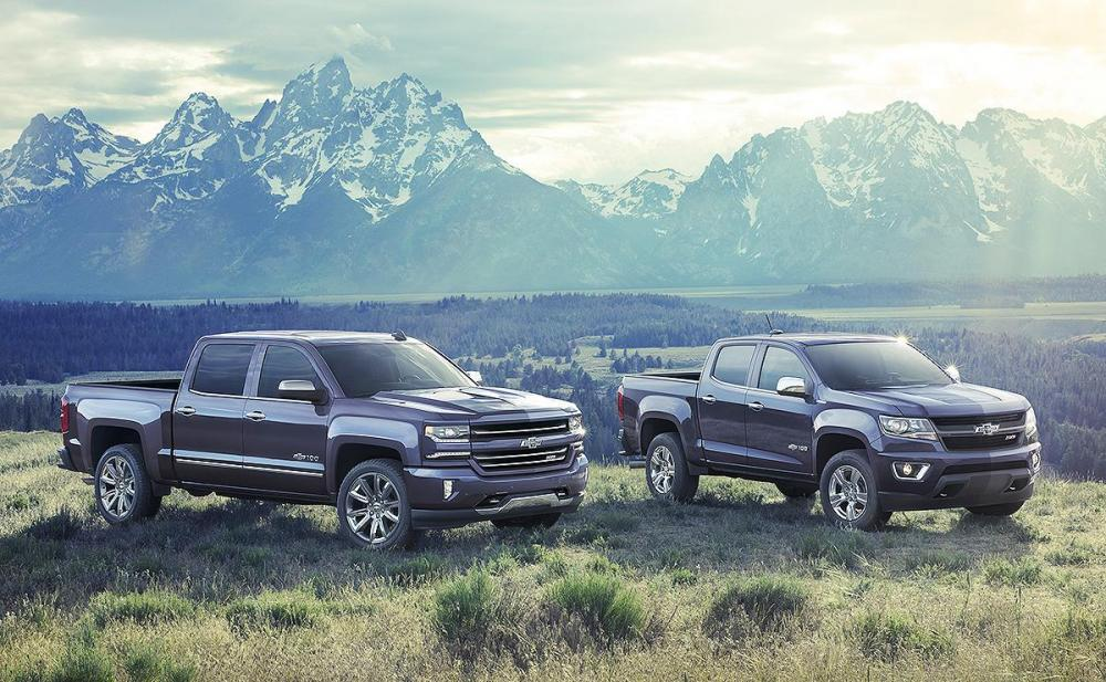 General Motors News Trucking News